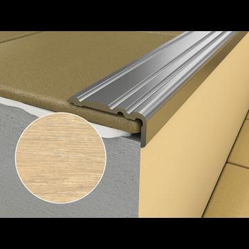Wrg3 1800mm Edge Adhesive Profile P10 Lime Oak