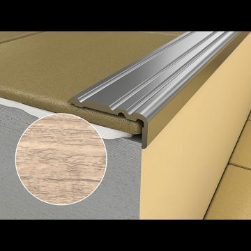 Wrg3 1800mm Edge Adhesive Profile P7 Beige Oak