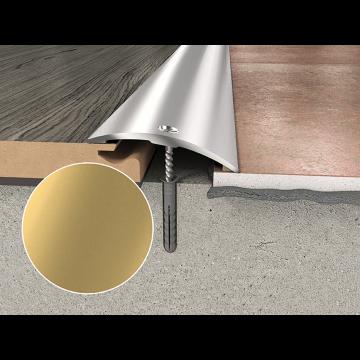 Wrg4 1800mm Reducer/Flat Screw Profile P2 Gold