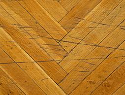 Will my floor scratch?
